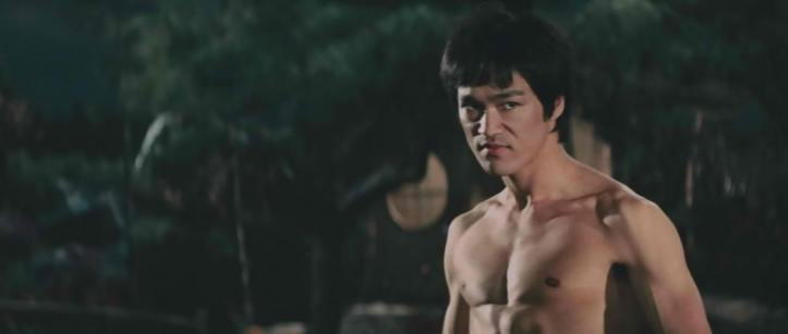 Bruce Lee Fists of Fury 1
