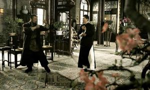 Donne Yen Ip Man