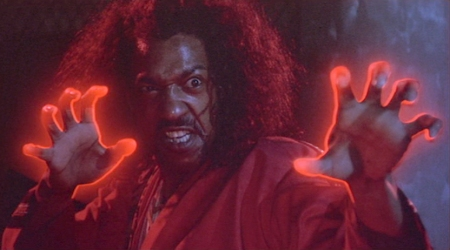Julius Carry The Last Dragon