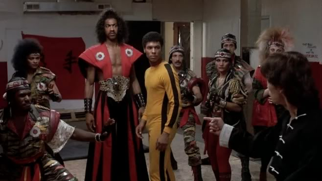 The Last Dragon Download Full Movie Free