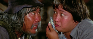 Sammo Hung Magnificent Butcher