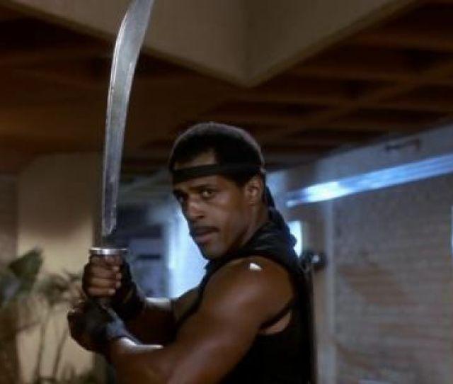 Review American Ninja 3 Blood Hunt 1989 Starring