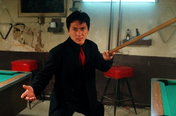 Review: Rush Hour (1998)