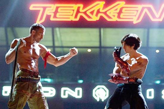 Review Tekken 2010