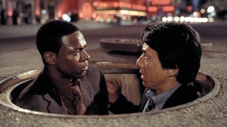 Jackie Chan Rush Hour 2