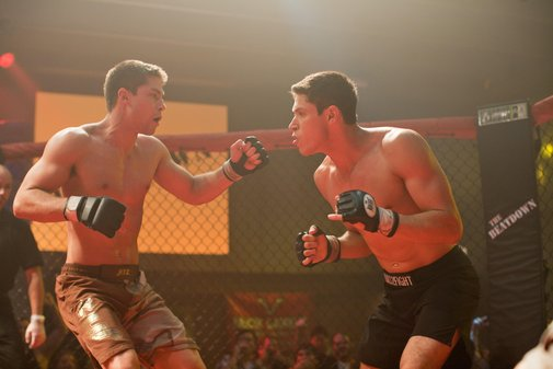 Never Back Down 2 Mike Stokes