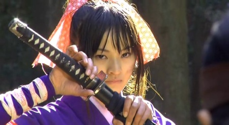 Ninja Vs Samurai Fight Review: Geisha Assassi...