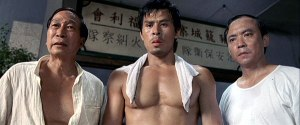 Kung Fu Hustle 3