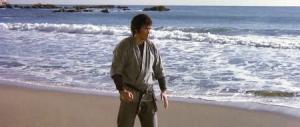 Karate Bearfighter Sonny Chiba