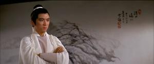 Golden Swallow Jimmy Wang Yu