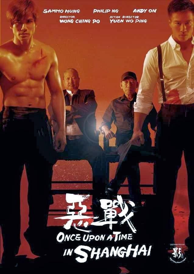Once Shanghai