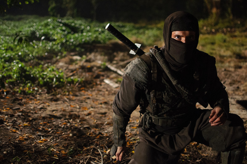 Review: Ninja: Shadow of a Tear (2013)   Kiai-Kick!