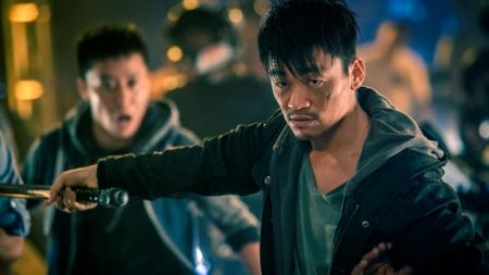 kung-fu killer