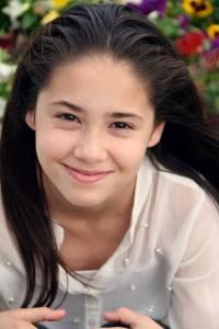 Brittnii Garcia Pruett as Angel Reyes