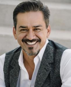 Joe Perez as Augustin Guerrero
