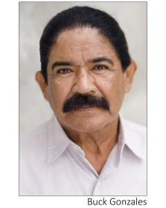 Buck Gonzales as Ramon Reyes