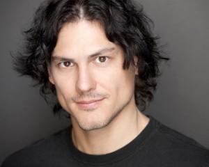 Geronimo Son as Armando Ochoa aka El Graduado