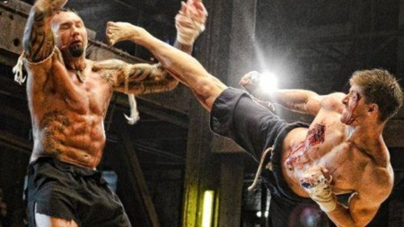 Kickboxer Retaliation 2017  IMDb